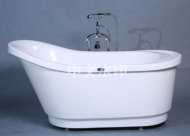 重庆独立浴缸9913