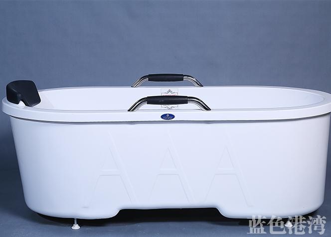 重庆独立浴缸8806