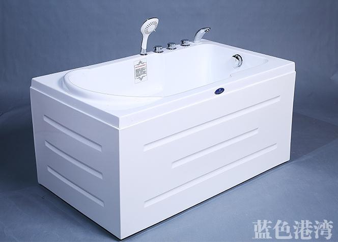 重庆普通浴缸8816