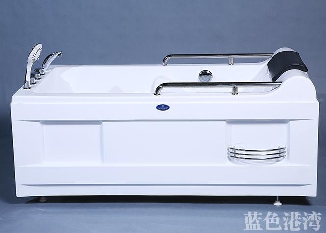 重庆家用浴缸9008