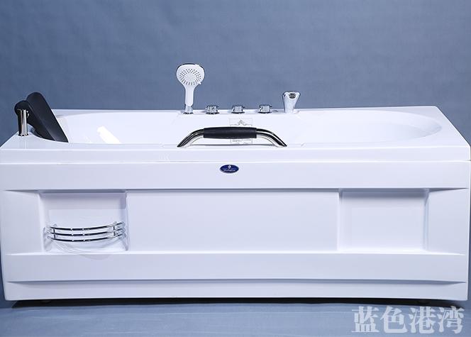 重庆酒店浴缸9016