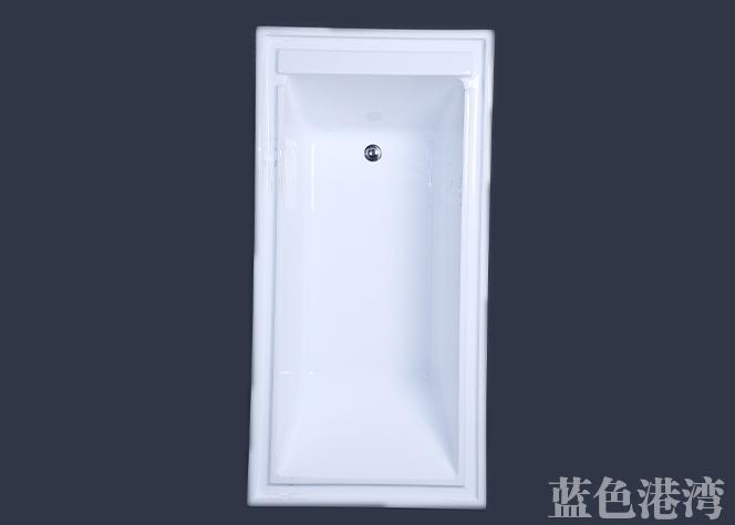 重庆工程浴缸9912