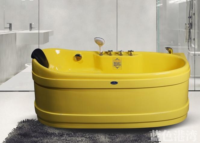 双人浴缸9010