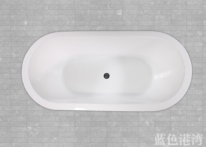 重庆家庭浴缸9916