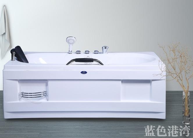 重庆长方形浴缸9016