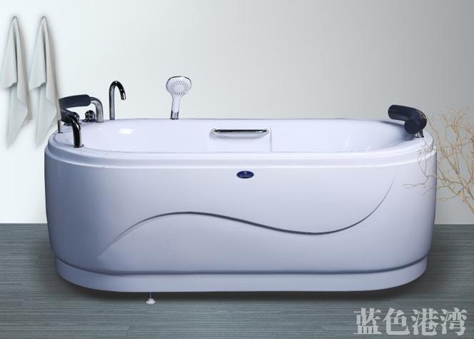 重庆单人浴缸9906