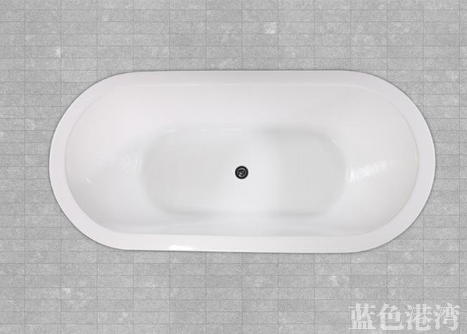 重庆按摩浴缸9916