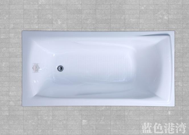 807 蓝色港湾浴缸