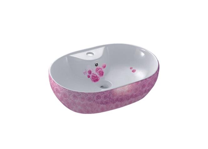真金玫瑰 3063 重庆洗手盆