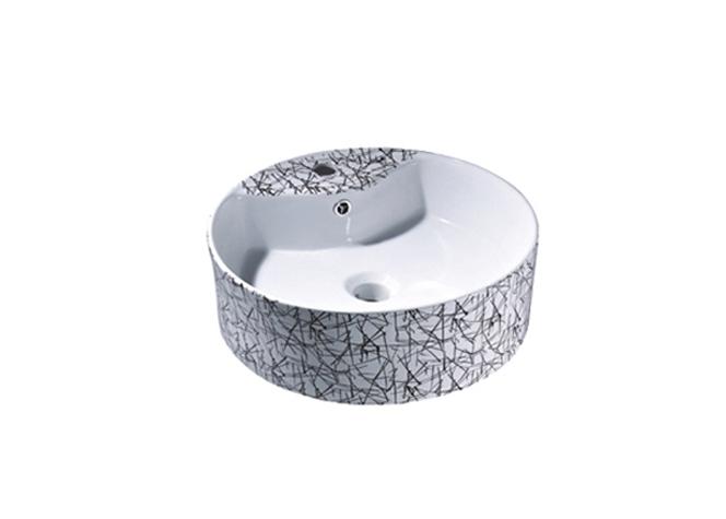 黑线 2014 重庆洗手盆