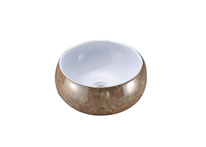 金大理石纹 3014 重庆台盆批发市场