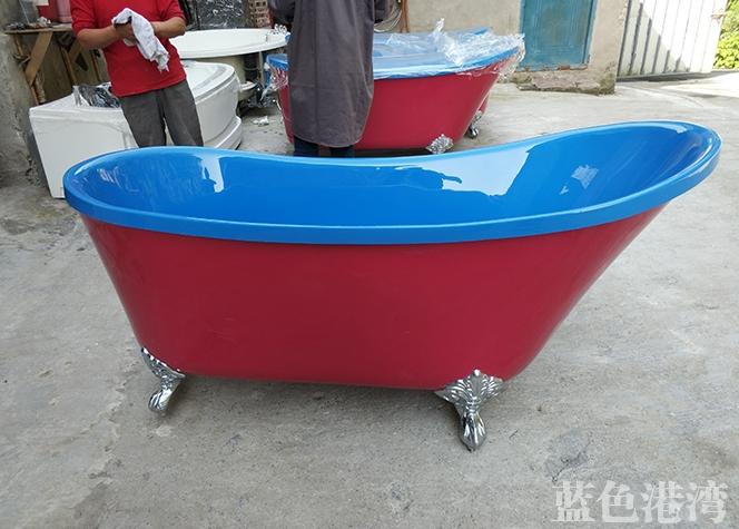 8814重庆浴缸厂家