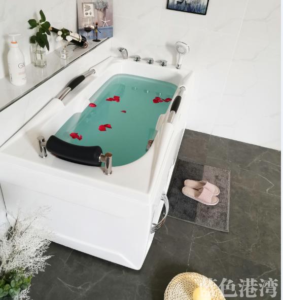 双人浴缸9006