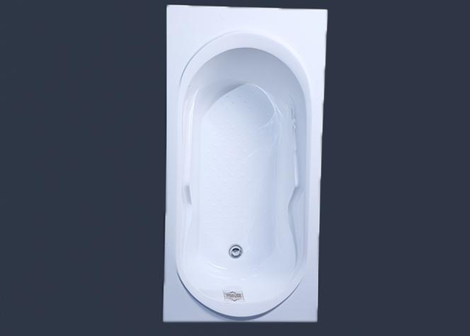 重庆工程浴缸803