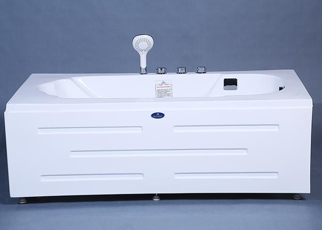 双裙边浴缸804