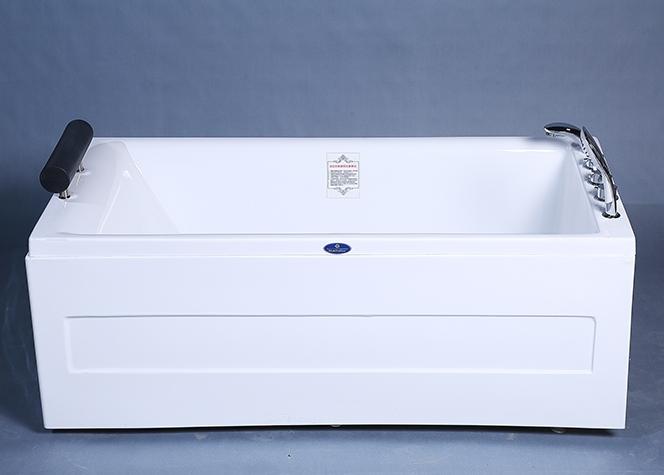 重庆家用浴缸9904
