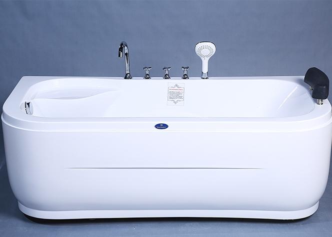 重庆家用浴缸9907