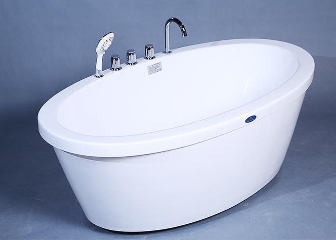 重庆家用浴缸9909