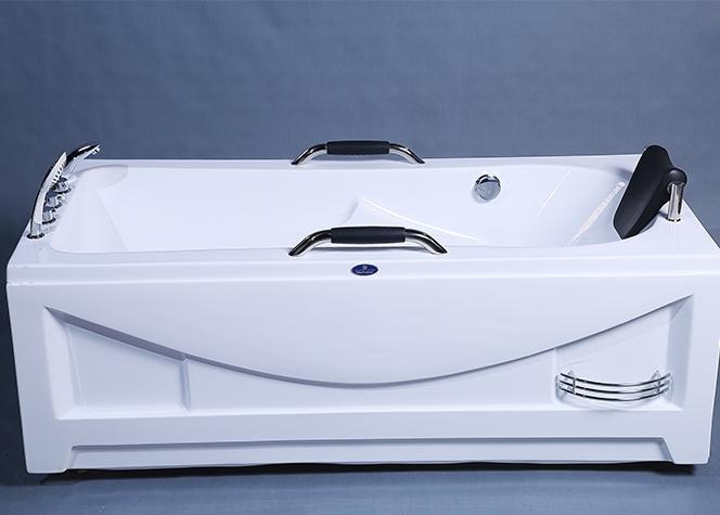 重庆spa浴缸9918