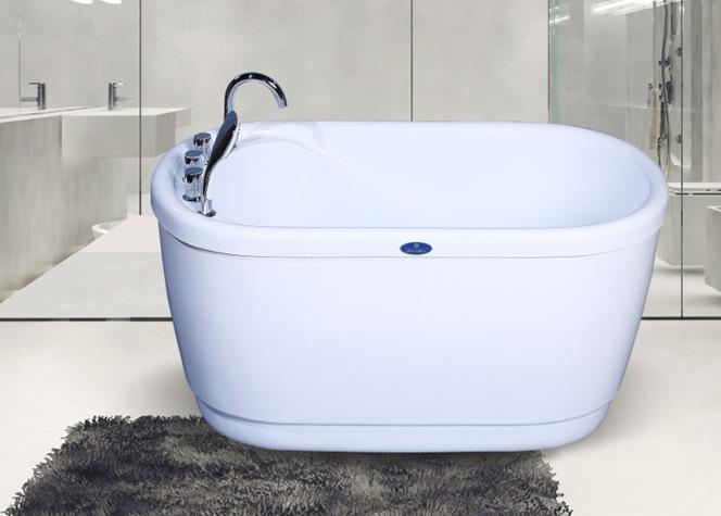 重庆儿童浴缸9013