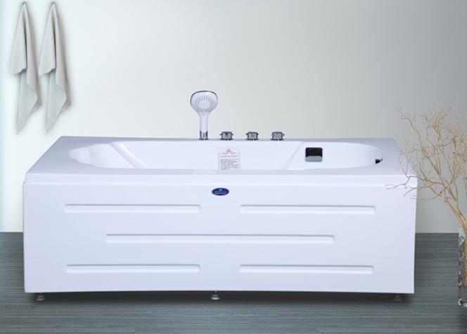 重庆按摩浴缸804