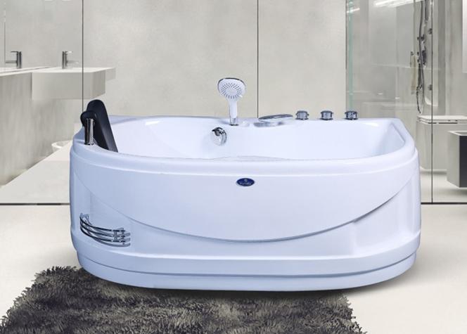 重庆按摩浴缸9004