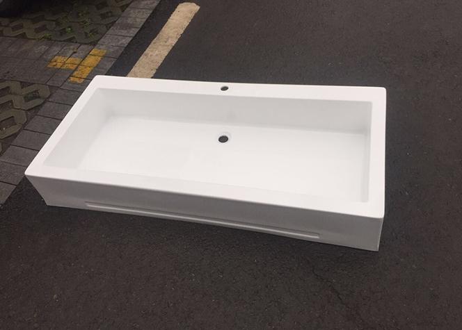 重庆嵌入式浴缸806
