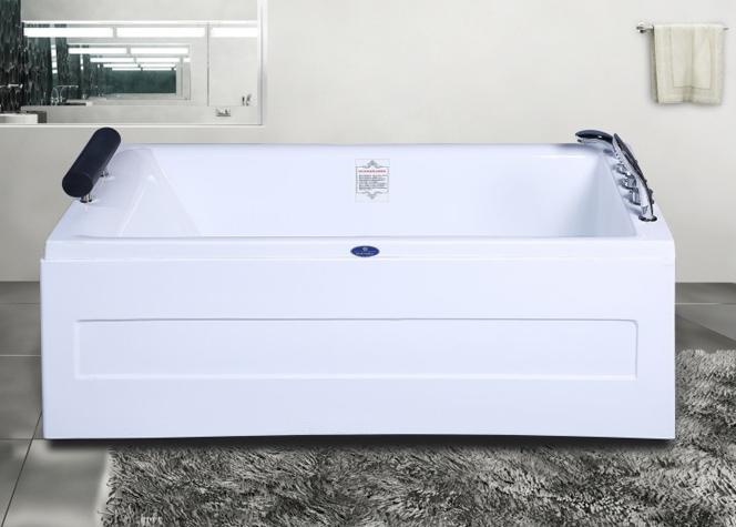 洗浴中心浴缸9904