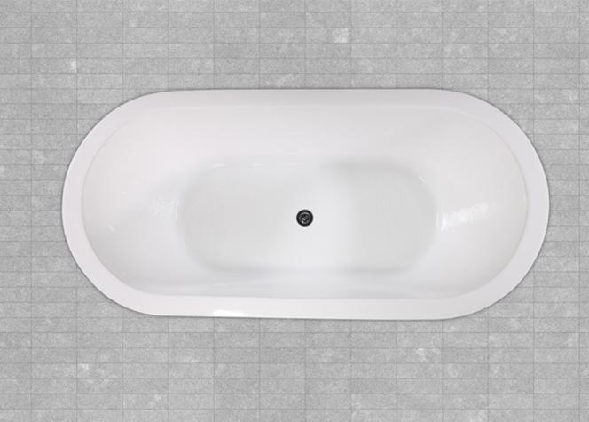 重庆普通浴缸9916