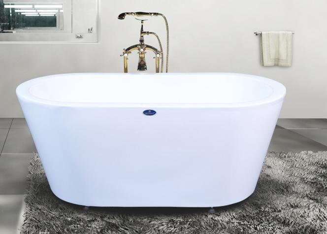 重庆※双人浴缸9917