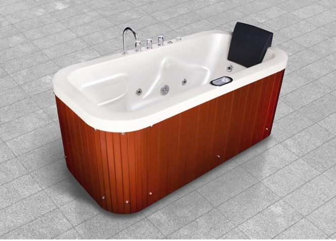 重庆高档浴缸9196
