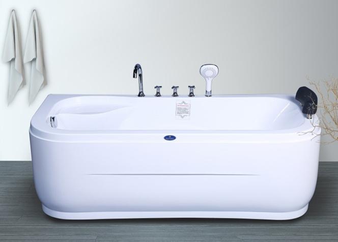 重★庆单人浴缸9907