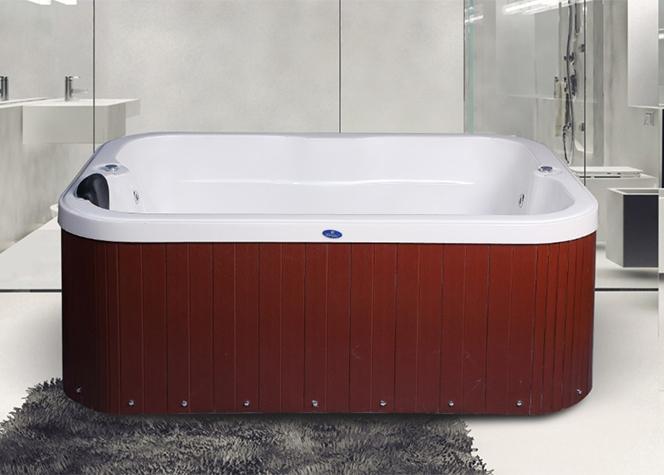 重庆大型浴缸9098