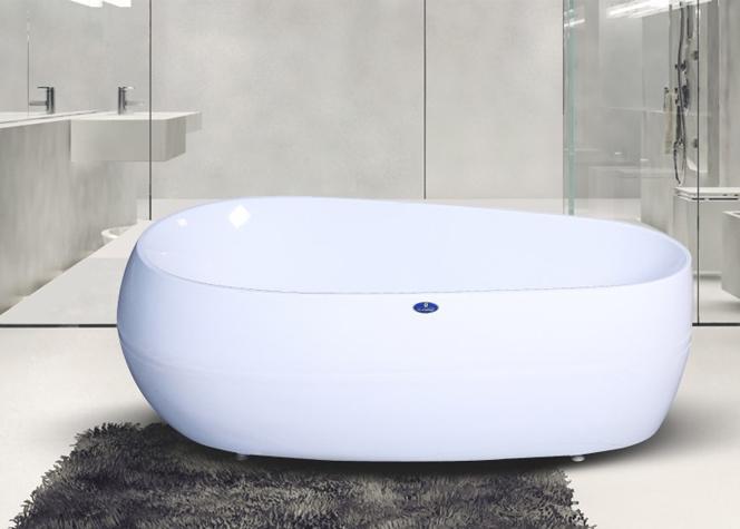 亚克力浴缸 9911