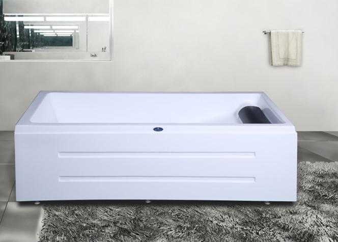 方形浴缸8813