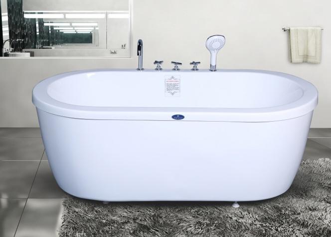 重庆独立浴缸9914