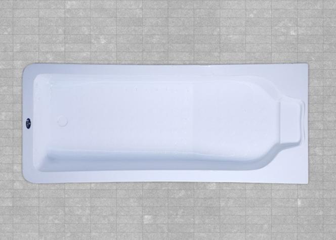 802 蓝色港湾浴缸