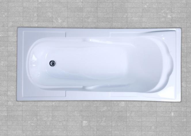 801 蓝色港湾浴缸