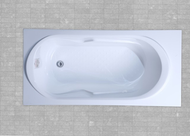 803 蓝色港湾浴缸
