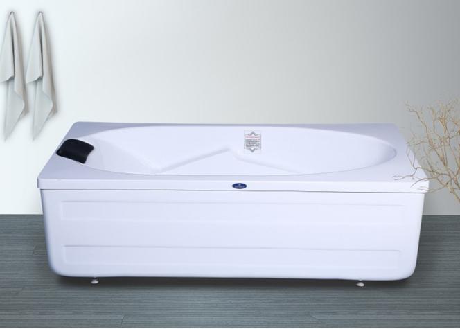 8811 蓝色港ζ湾浴缸