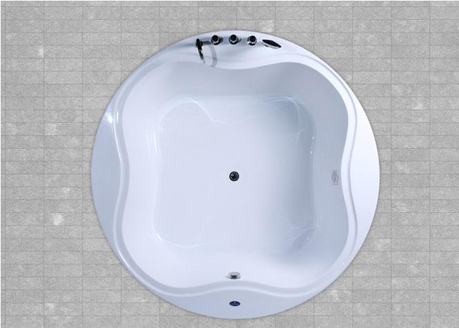 重庆双人浴缸9967