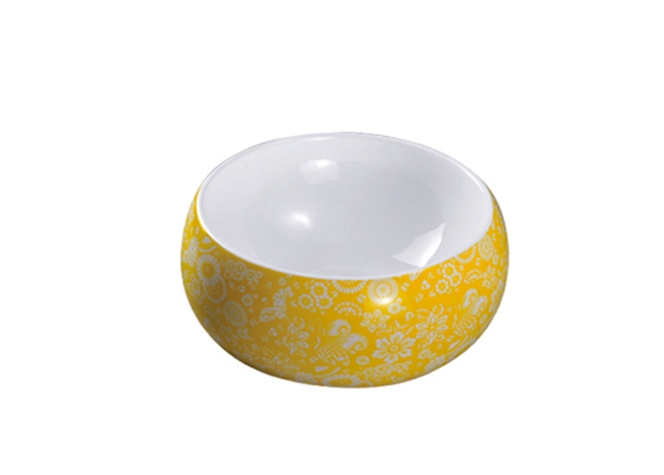 黄纹 3014 重庆艺术盆