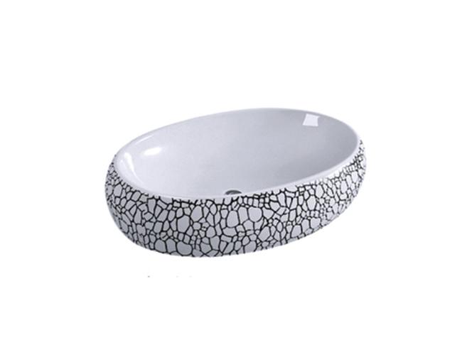 黑乱格 3001 重庆洗手盆