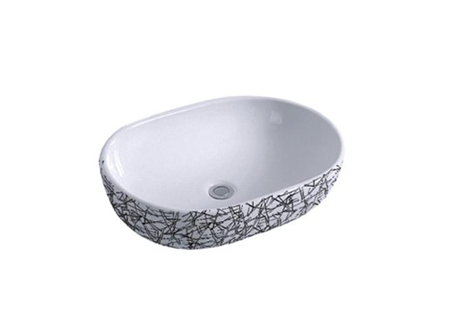 黑线 3002 重庆洗手盆