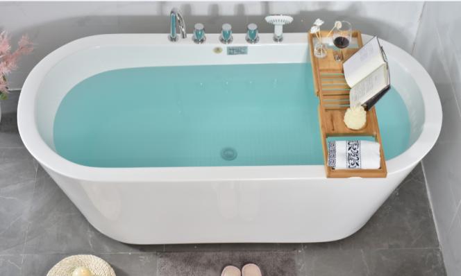重庆独立浴缸9917