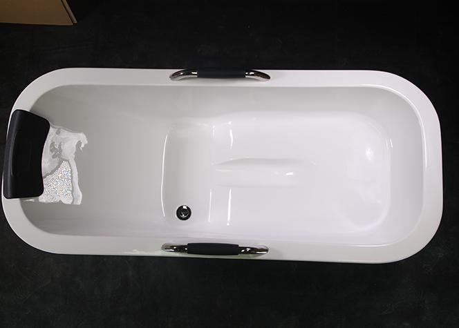重庆浴缸加盟